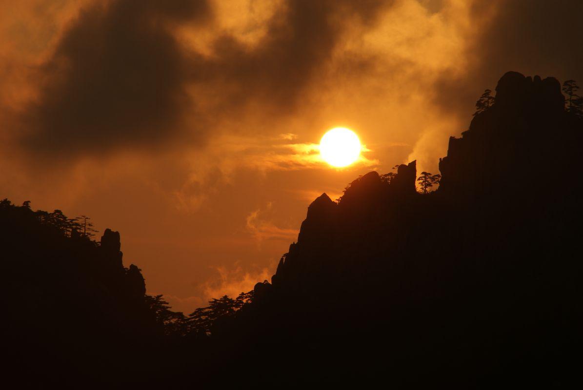 Xihai Canyon