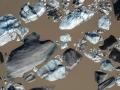Glacier Pieces