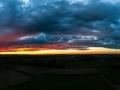 Ulm Sunset 1