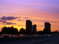 Miami Abend