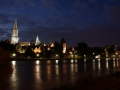 Ulm Donauufer 2