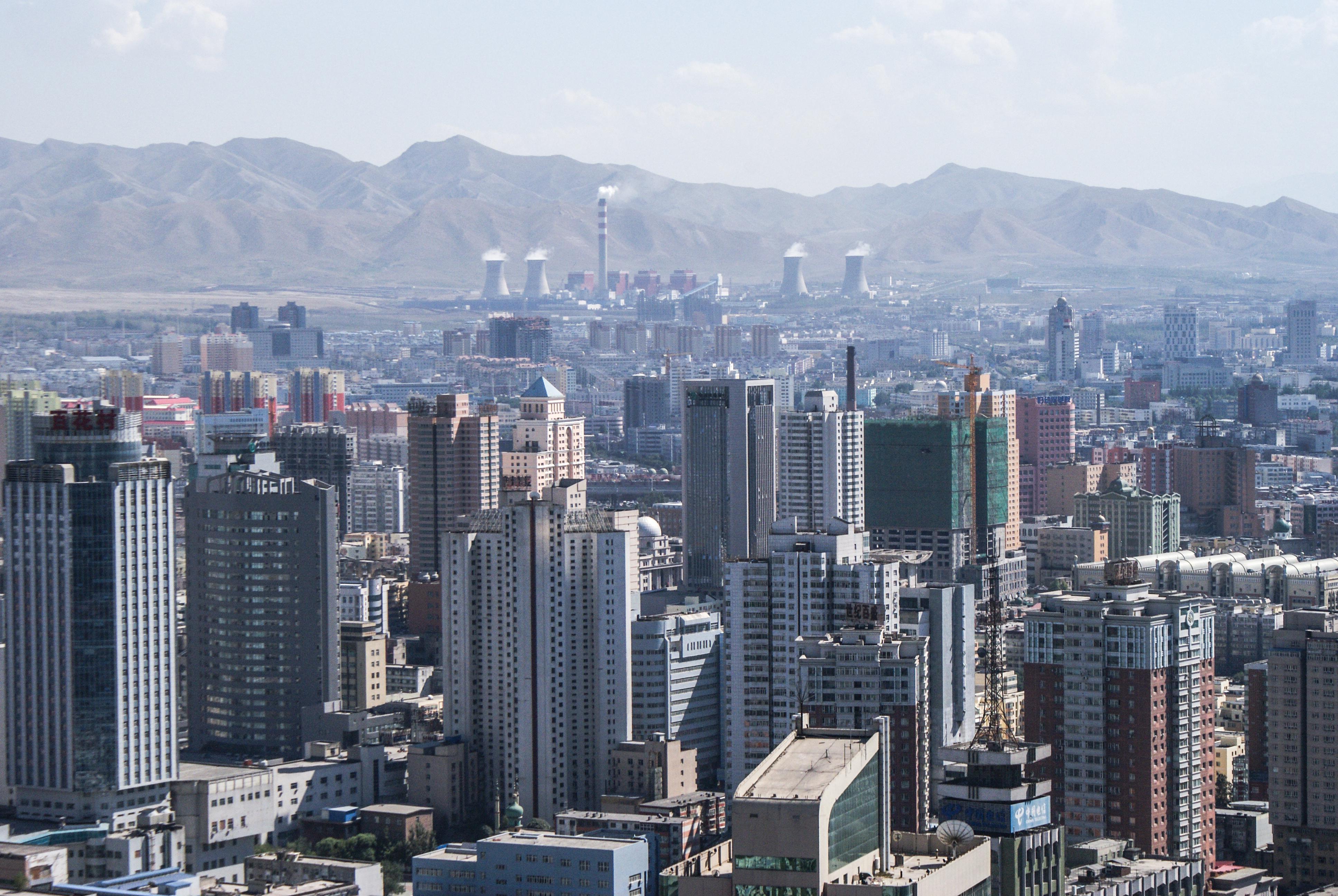 Смотреть фото достопримечательности города урумчи