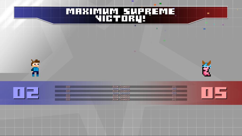 IDARB Bomberman Xbox One Punkte