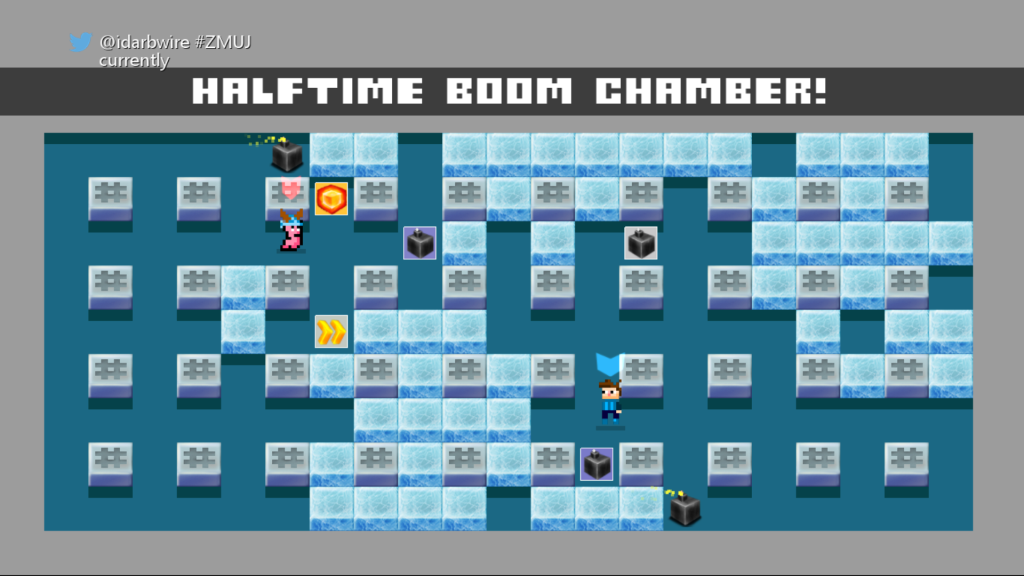 IDARB Bomberman Xbox One